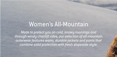 New Ski Amp Snowboard Outerwear Backcountry Com